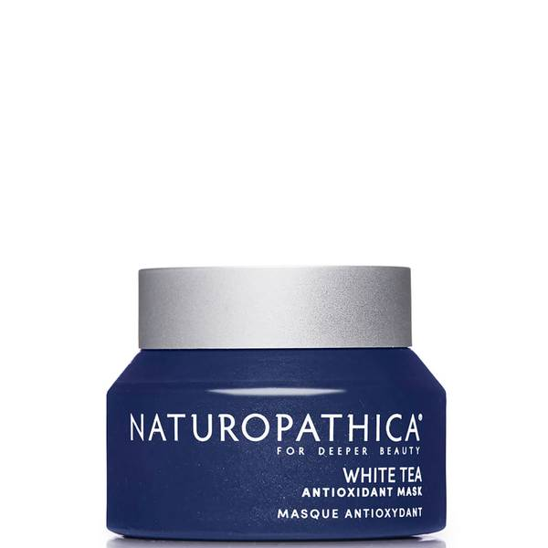 Naturopathica White Tea Antioxidant Mask (1.7 fl. oz.)