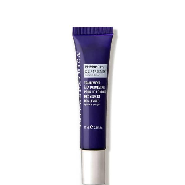 Naturopathica Primrose Eye Lip Treatment (0.5 fl. oz.)