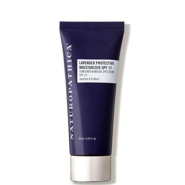 Naturopathica Lavender Protective Moisturizer SPF 17 (2.25 fl. oz.)