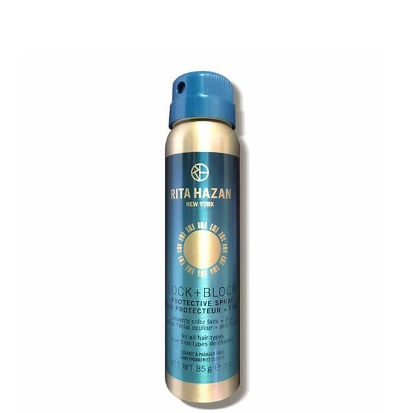 Rita Hazan Lock Block Protective Spray (3 oz.)