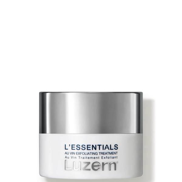 Luzern Laboratories L'essentials AHA Exfoliating Pads (45 Pads)