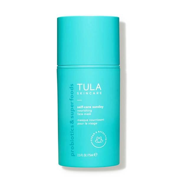 TULA Skincare Self-Care Sunday Nourishing Face Mask (2.5 fl. oz.)