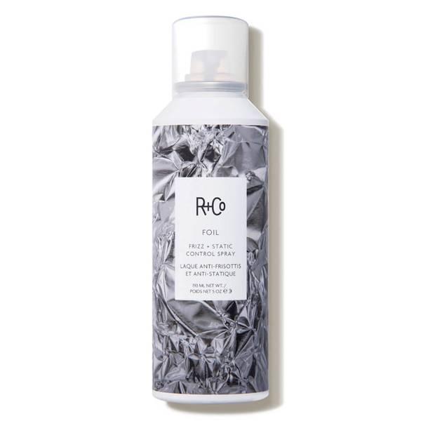 R+Co FOIL Frizz Static Control Spray (5 oz.)
