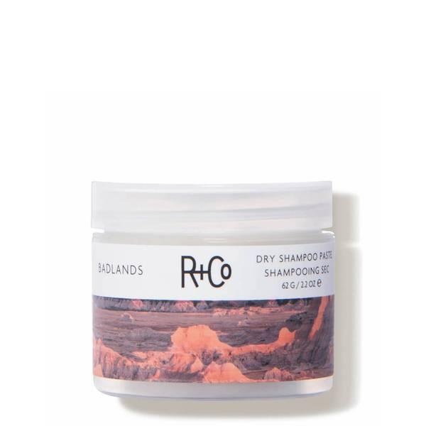 R+Co BADLANDS Dry Shampoo Paste (2.2 oz.)