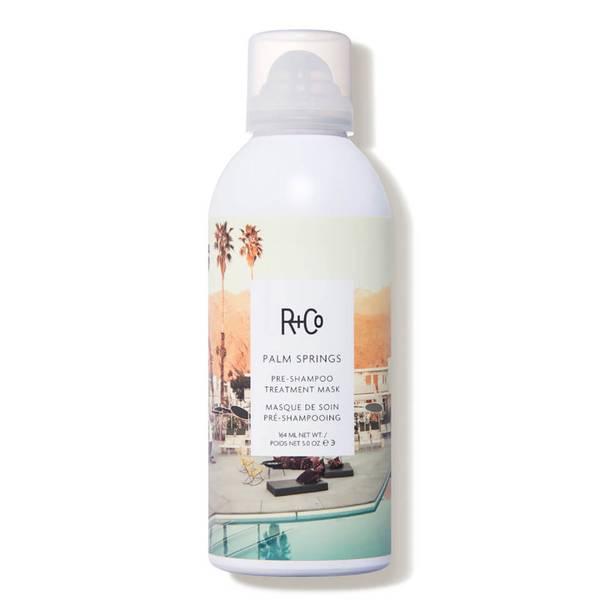 R+Co PALM SPRINGS Pre-Shampoo Treatment Mask (5 oz.)