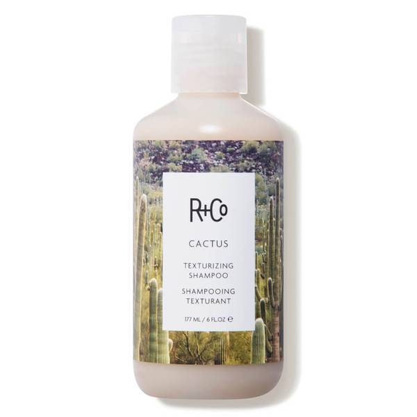 R+Co CACTUS Texturizing Shampoo (6 fl. oz.)