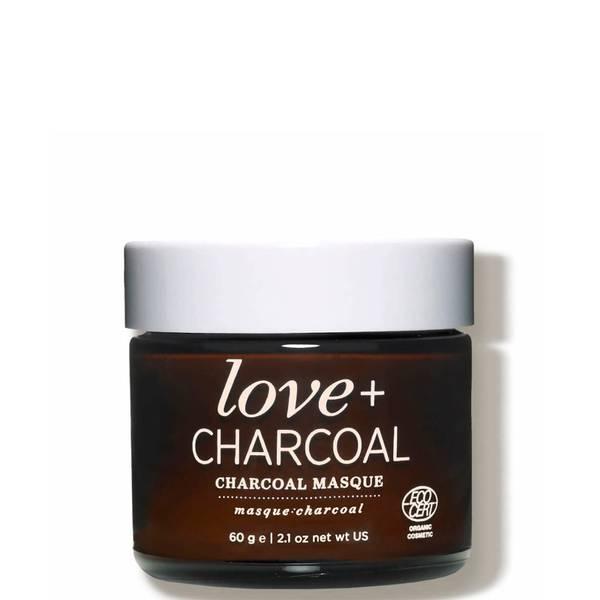 One Love Organics Love + Charcoal Masque (2.1 oz.)
