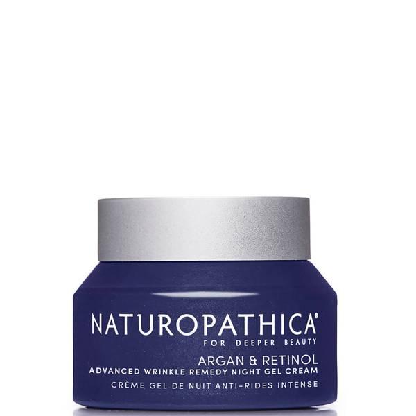 Naturopathica Argan Retinol Wrinkle Repair Night Cream (1.7 fl. oz.)