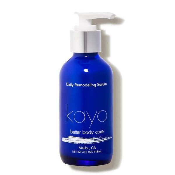 Kayo Body Care Daily Remodeling Serum (4 fl. oz.)