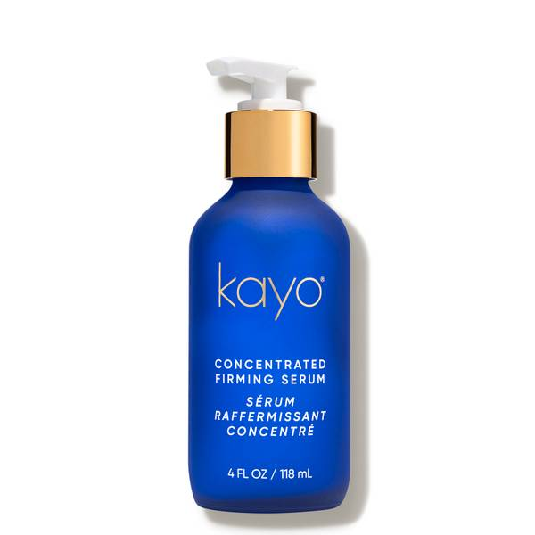 Kayo Body Care Concentrated Firming Serum (4 fl. oz.)