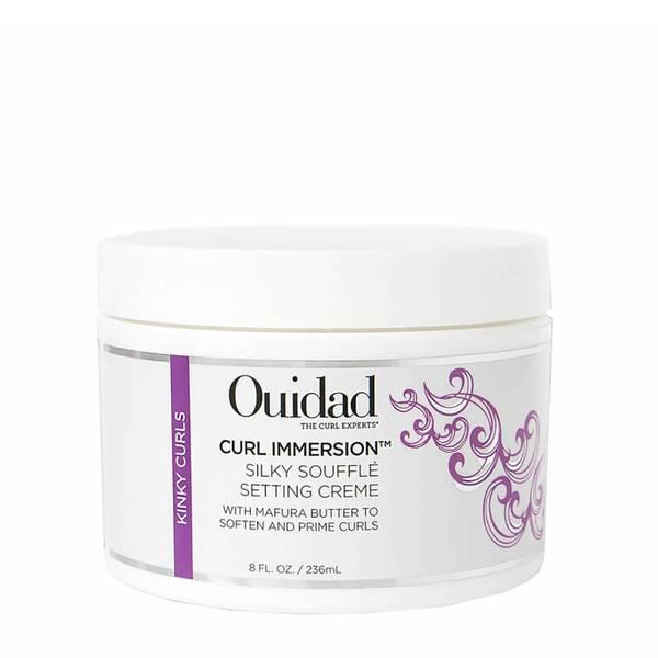 Ouidad Curl Immersion Silky Souffle Setting Creme (8 fl. oz.)