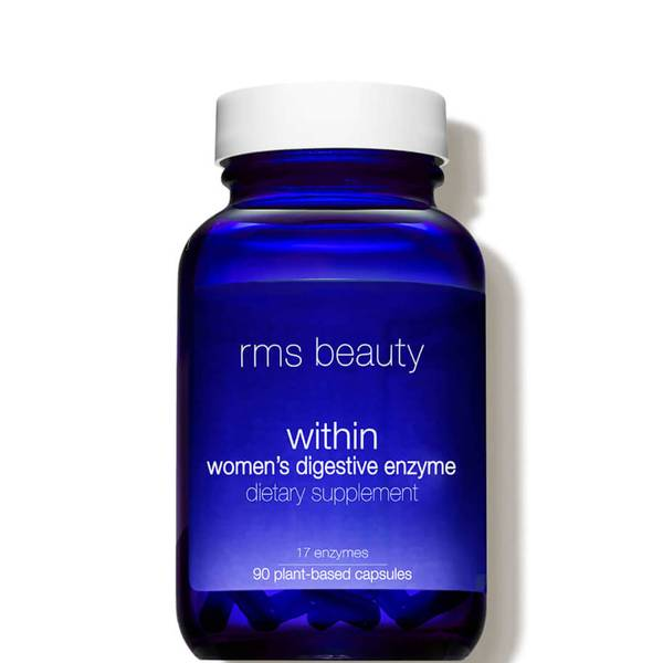RMS Beauty RMS Beauty Within Women's Digestive Enzyme (90 capsules)