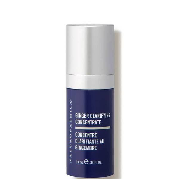 Naturopathica Ginger Clarifying Concentrate (0.33 fl. oz.)