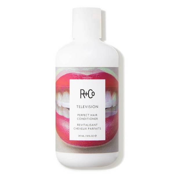 R+Co TELEVISION Perfect Hair Conditioner (8 fl. oz.)