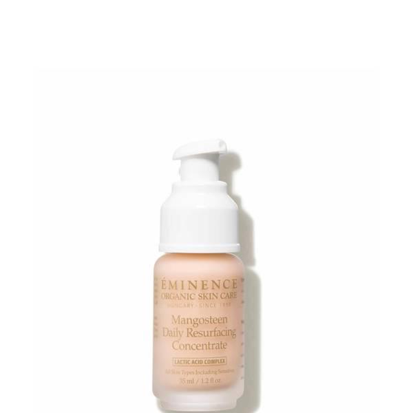 Eminence Organic Skin Care Mangosteen Daily Resurfacing Concentrate 1.2 fl. oz