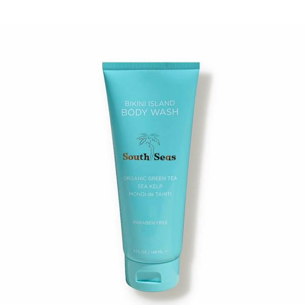 South Seas Skincare Bikini Island Body Wash (5 fl. oz.)