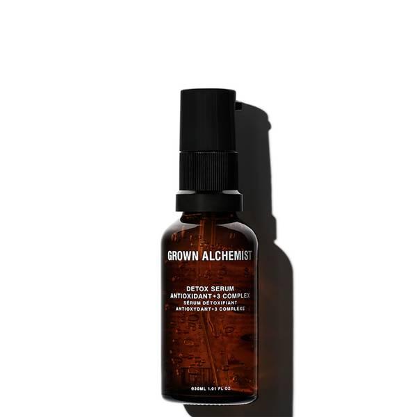 Grown Alchemist Detox Serum Antioxidant3 Complex (1.06 oz.)