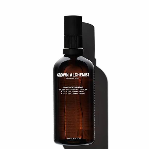Grown Alchemist Body Treatment Oil - Ylang Ylang Tamanu Omega 7 (3.34 fl. oz.)