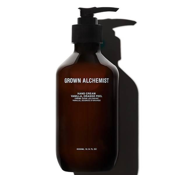 Grown Alchemist Hand Cream - Vanilla Orange Peel (2.29 oz.)