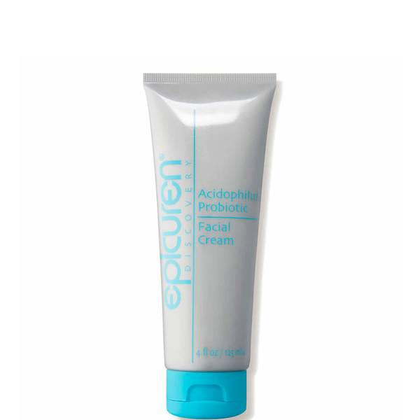 Epicuren Discovery Acidophilus Probiotic Facial Cream (4 fl. oz.)