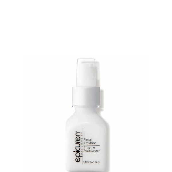 Epicuren Discovery Facial Emulsion Enzyme Moisturizer (2 fl. oz.)