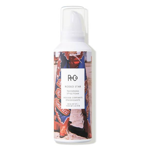 R+Co RODEO STAR Thickening Style Foam (5 oz.)