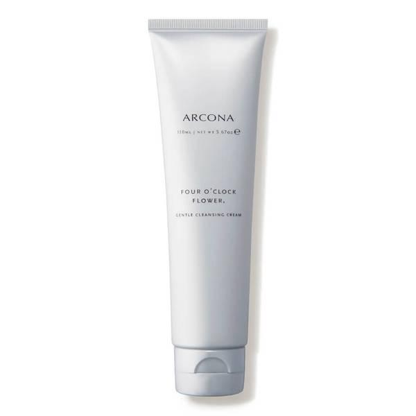 ARCONA Four O'Clock Flower Gentle Cleansing Cream (3.67 oz.)