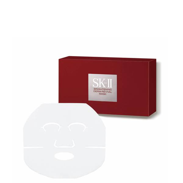 SK-II Brightening Derm Revival Mask (10 count)