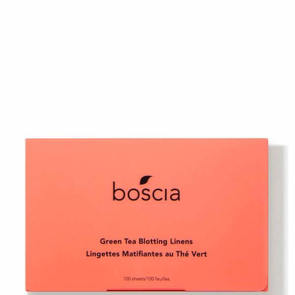 boscia Green Tea Blotting Linens (100 count)