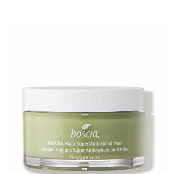 boscia Matcha Magic Super-Antioxidant Mask (2.6 fl. oz.)