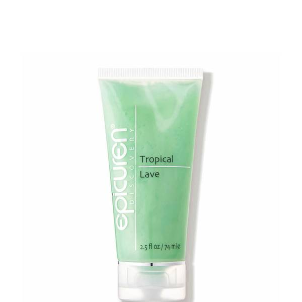 Epicuren Discovery Tropical Lave Body Cleanser (2.5 fl. oz.)