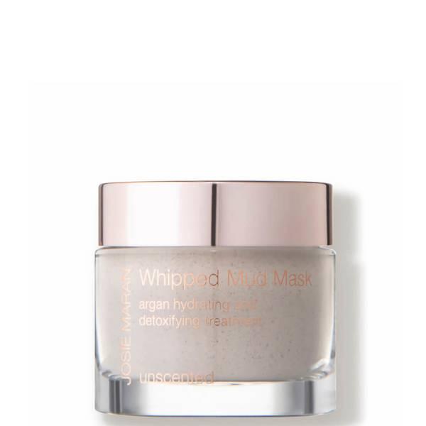 Josie Maran Whipped Mud Mask Argan Hydrating and Detoxifying Treatment (1.7 oz.)