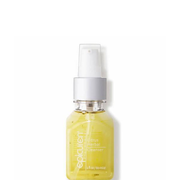 Epicuren Discovery Citrus Herbal Cleanser (2 fl. oz.)