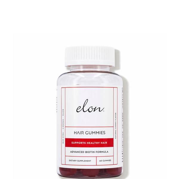 Elon Gummy Hair Vitamins (60 count)