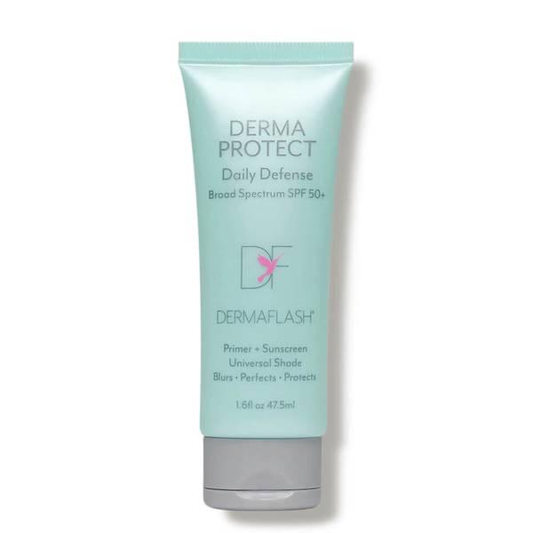 DERMAFLASH DERMAPROTECT - Daily Defense Broad Spectrum SPF 50+ (47 ml.)