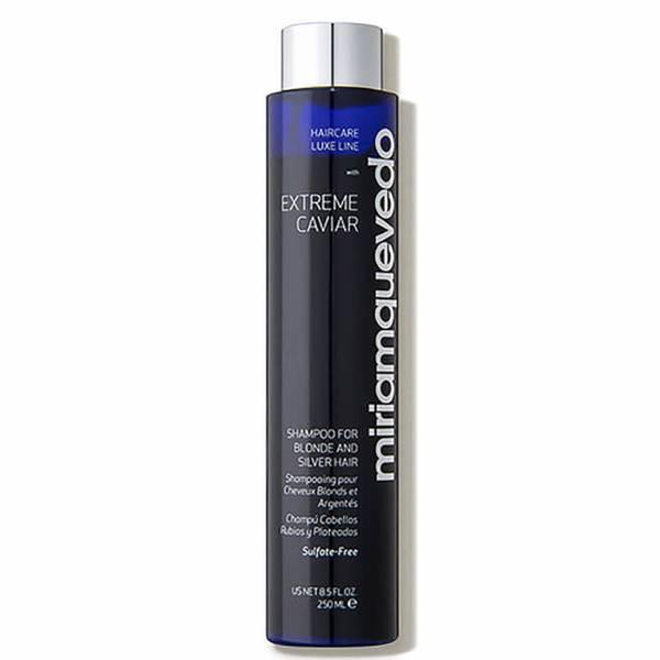 miriam quevedo Extreme Caviar Shampoo For Blonde and Silver Hair (250 ml.)