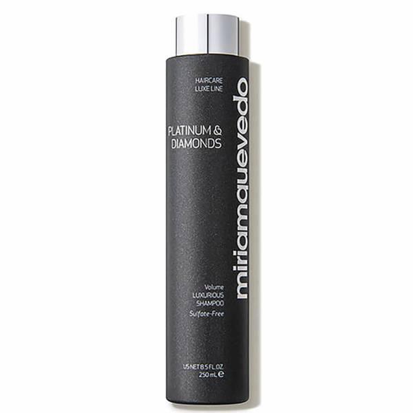miriam quevedo Platinum Diamonds Luxurious Shampoo (250 ml.)