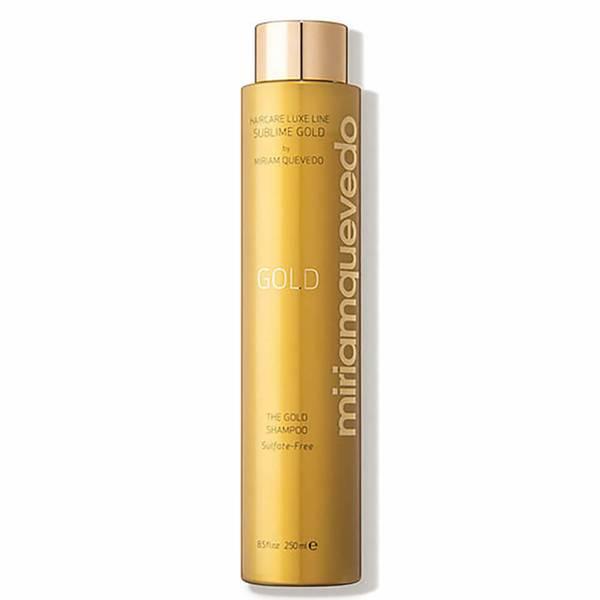 miriam quevedo Sublime Gold Shampoo (250 ml.)