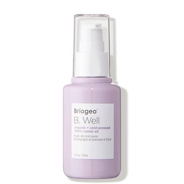 Briogeo B. Well Organic ColdPressed 100 Castor Oil (1.5 oz.)