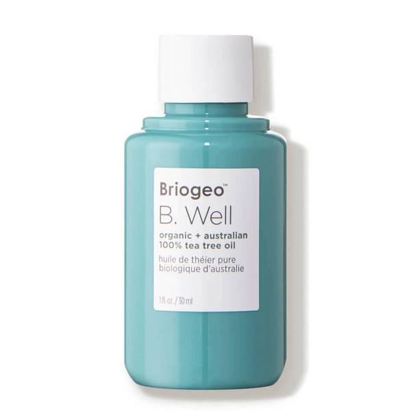 Briogeo B. Well Organic Australian 100 Tea Tree Oil (1 fl. oz.)