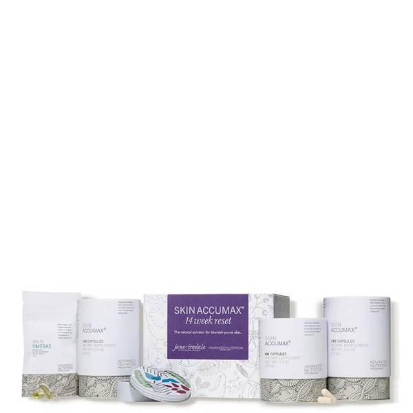 jane iredale Skin Accumax 14 Week Reset Box (8 oz.)