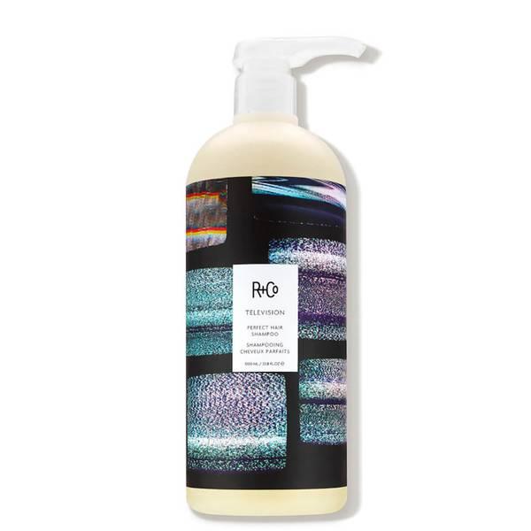 R+Co TELEVISION Perfect Hair Shampoo (33.8 fl. oz.)