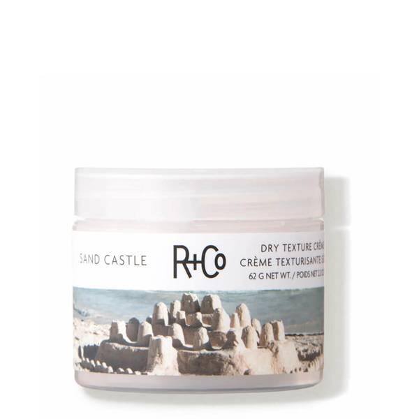R+Co Sand Castle Dry Texture Creme (2.2 oz.)
