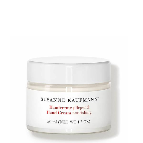 SUSANNE KAUFMANN Hand Cream Nourishing (1.7 oz.)