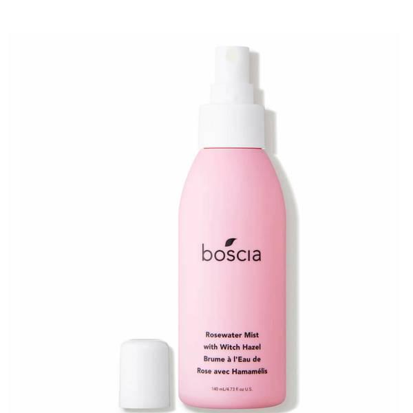 boscia Rosewater Mist with Witch Hazel (140 ml.)