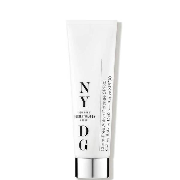 NYDG Skincare Chem-Free Active Defense SPF30 (4 fl. oz.)