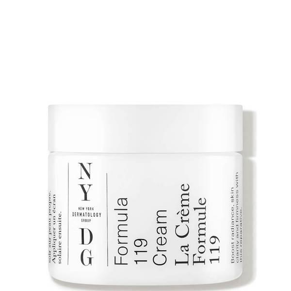 NYDG Skincare Formula 119 Cream (1.7 fl. oz.)