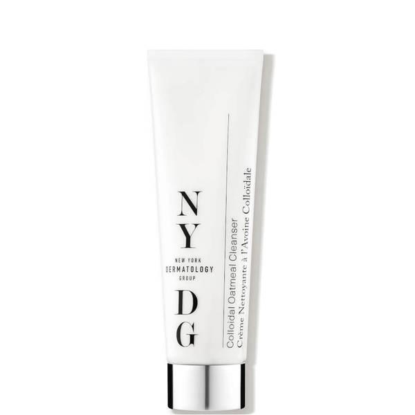 NYDG Skincare Colloidal Oatmeal Cleanser (4 fl. oz.)