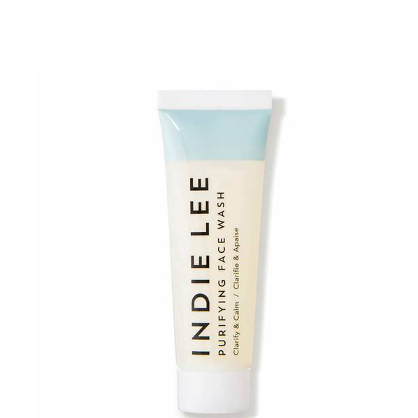 Indie Lee Purifying Face Wash (1 fl. oz.)