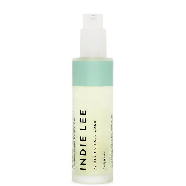 Indie Lee Purifying Face Wash (4.2 fl. oz.)